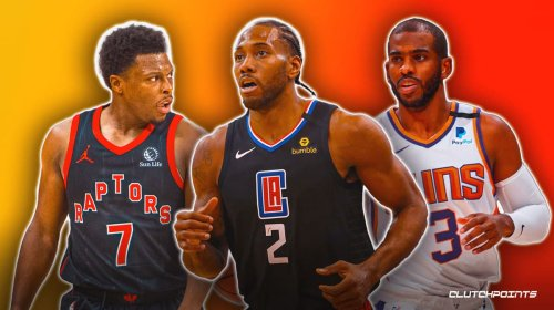 Ranking the biggest names available in 2021 NBA Free Agency