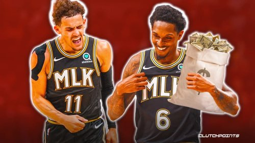 RUMOR: Lou Williams' contract decision that will make Hawks fans happy