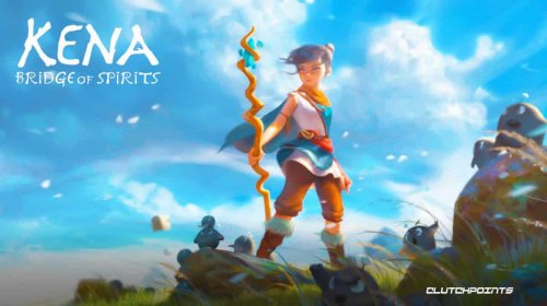 PlayStation Exclusive Kena: Bridge of Spirits gets delayed again