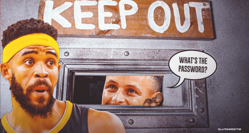 Stephen Curry, Warriors' secret to success, revealed by JaVale McGee