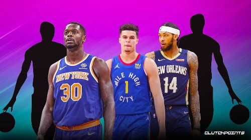 Five Players Who Found Redemption This Season