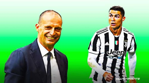 Juventus have sky-high expectations for Cristiano Ronaldo after almost leaving Turin