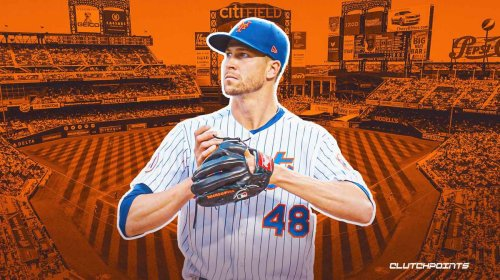 Mets ace Jacob deGrom MRI results and timetable revealed