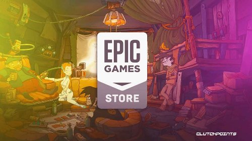Get Deponia Trilogy, 2 other games from Epic Games Store this week