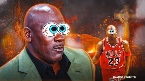 Michael Jordan shockingly names only athlete he ever feared