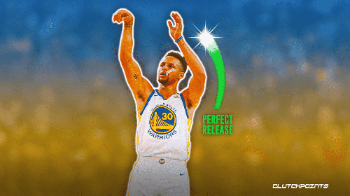 Warriors' Stephen Curry goes bonkers for eleven threes on Hall-of-Fame mode