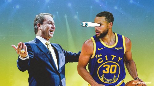 Stephen Curry, Warriors get shocking news on possible 'big trade'
