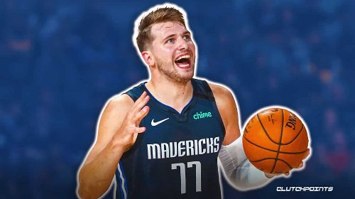 3 Reasons Not To Panic After Luka Doncic's Worst Game Of The Season