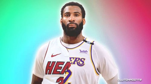 Andre Drummond sparks Heat free agency rumors with surprise move