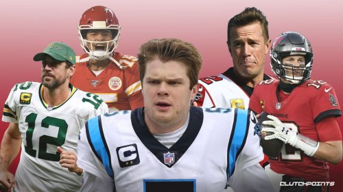 4 NFL teams that will go under their projected 2021 win total