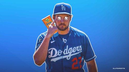 Dodgers star Trevor Bauer savagely trolls Rob Manfred and MLB