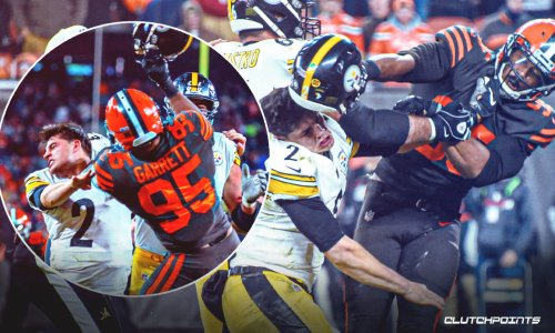 10 Worst Thursday Night Football Games In NFL History