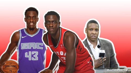 RUMOR: The wrench in any trade talks for Raptors' Pascal Siakam