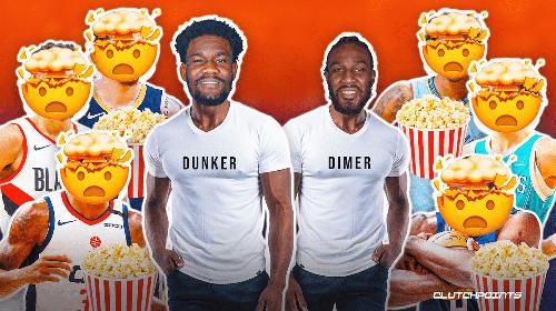 LaMelo Ball, Ja Morant, NBA stars go nuts over Suns' Deandre Ayton's last-second dunk