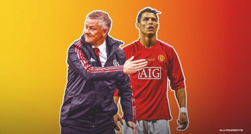 Manchester United boss Ole Gunnar Solskjaer reveals why Cristiano Ronaldo was left out in Carabao Cup