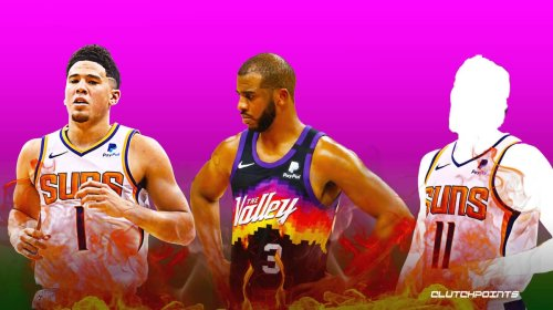 5 best players Suns must sign in 2021 NBA free agency