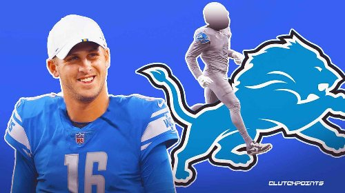 1 undrafted free agent who will make the Lions' 2021 roster