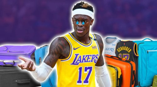 RUMOR: The real reason Lakers want to 'move on' from Dennis Schroder