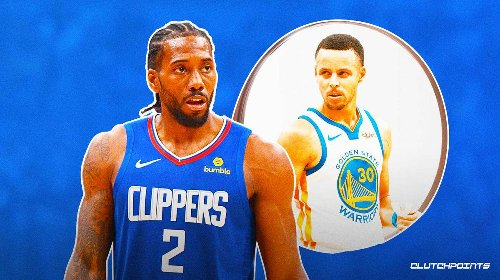 Stephen Curry-like stat shows true greatness of Kawhi Leonard's playoff performance for Clippers