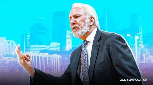 Spurs' Gregg Popovich speaks on 'deplorable' situation in Minnesota