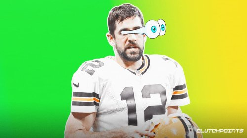Packers seal deal with A. Rodgers–but it's the wrong one