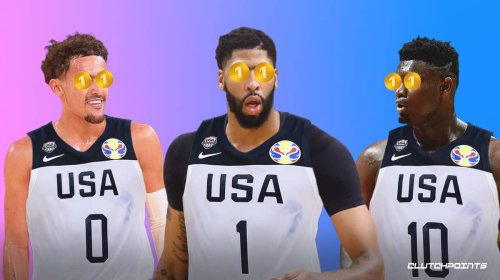 Way-too-early predictions for the 2024 US Men's Olympic basketball roster