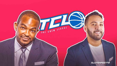 """EXCLUSIVE: CEO's Elie Maroun and Detavio Samuels are Disrupting Basketball with """"The Crew League"""""""