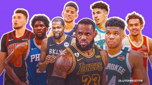 Top 5 NBA Teams to Watch Next Season