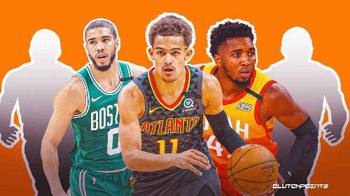 5 young NBA stars who are future MVP winners