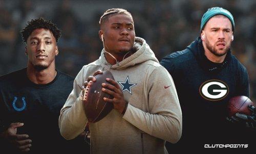 5 Blockbuster Trades We Wish Happened At The NFL Trade Deadline