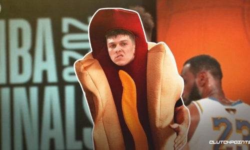 Fight Me: Tyler Herro Is More Than Just A Sandwich