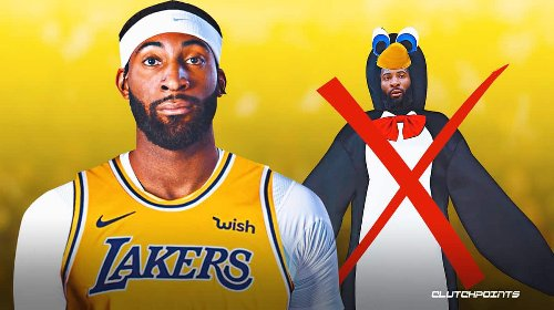 3 perfect nicknames for Andre Drummond that aren't Big Penguin