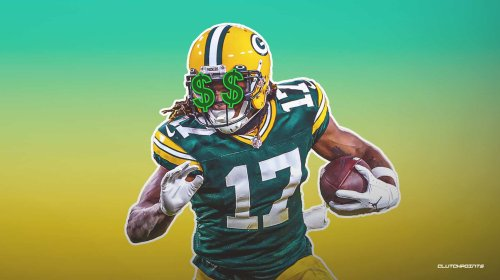 Packers star WR Davante Adams drops truth bomb on contract negotiations