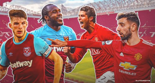 3 bold predictions for West Ham vs. Manchester United