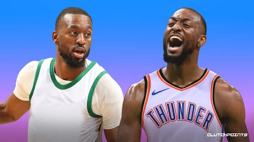 Rumor: Thunder's Kemba Walker is about to be traded again