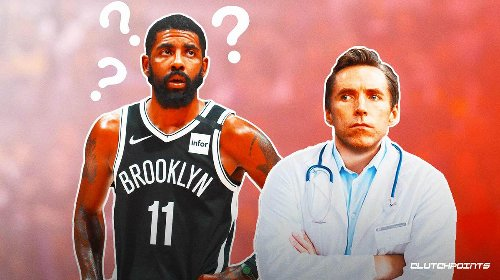 Nets star Kyrie Irving injury status for crucial Game 7 vs Bucks
