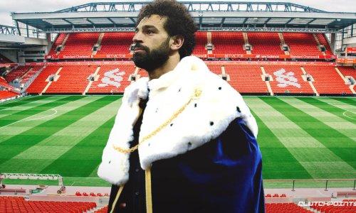 Mo Salah Makes Shocking Revelation On His Future With Liverpool