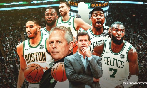4 Moves Celtics Must Make To Win A Championship After Failing To Reach NBA Finals