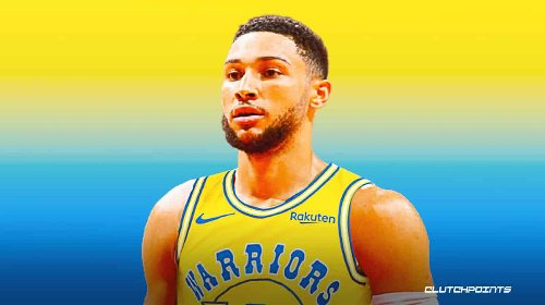 The perfect trade Warriors must offer Sixers for Ben Simmons