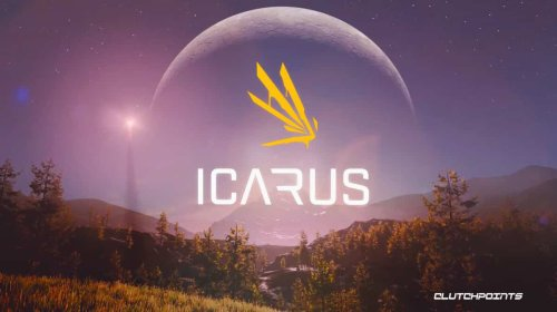 Co-op Survival game Icarus gets delayed to November