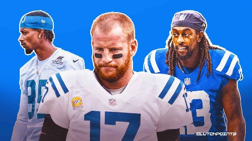 1 undrafted free agent who will make the Colts' 2021 roster