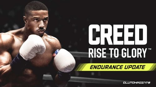 CREED: Rise to Glory New Update Available Now on Oculus Quest