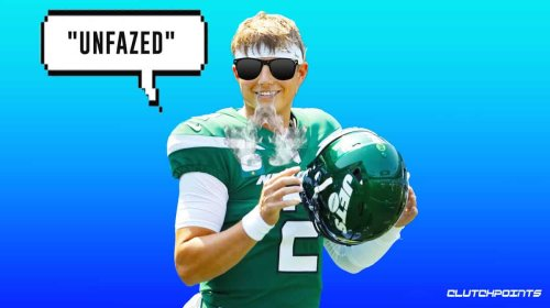 Zach Wilson's Jets teammates give honest reaction to QB's debut in Week 1 loss