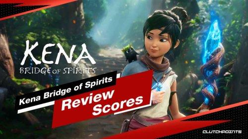 Kena Bridge of Spirits Review Scores: Is Kena Bridge of Spirits worth it?
