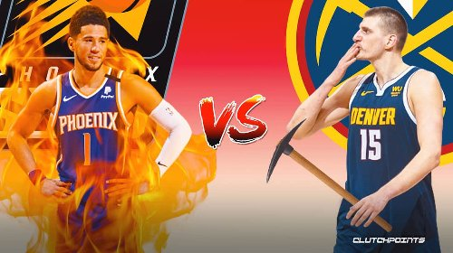 NBA Playoffs odds: Suns vs. Nuggets Game 4 prediction, odds, pick, and more