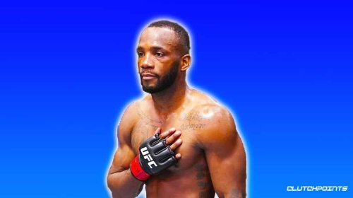 Leon Edwards goes off on the entire UFC welterweight division