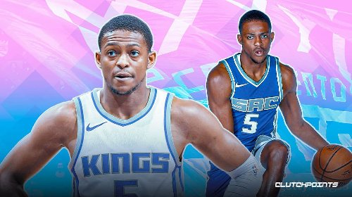 The Sacramento Kings are wasting De'Aaron Fox