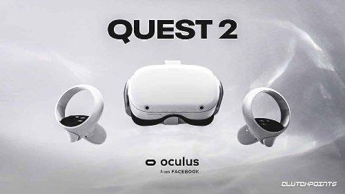 VR hardware developer Oculus holds its first Game Showcase on April 21