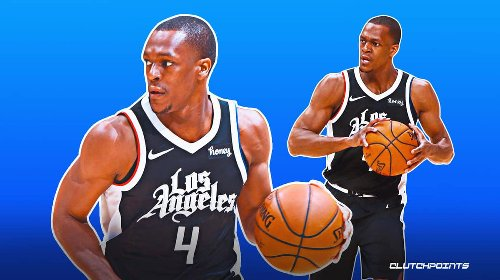 Playoff Rondo makes the Clippers the title favorite