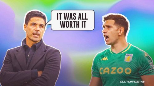 Arsenal news: Mikel Arteta drops truth bomb on selling Emiliano Martinez